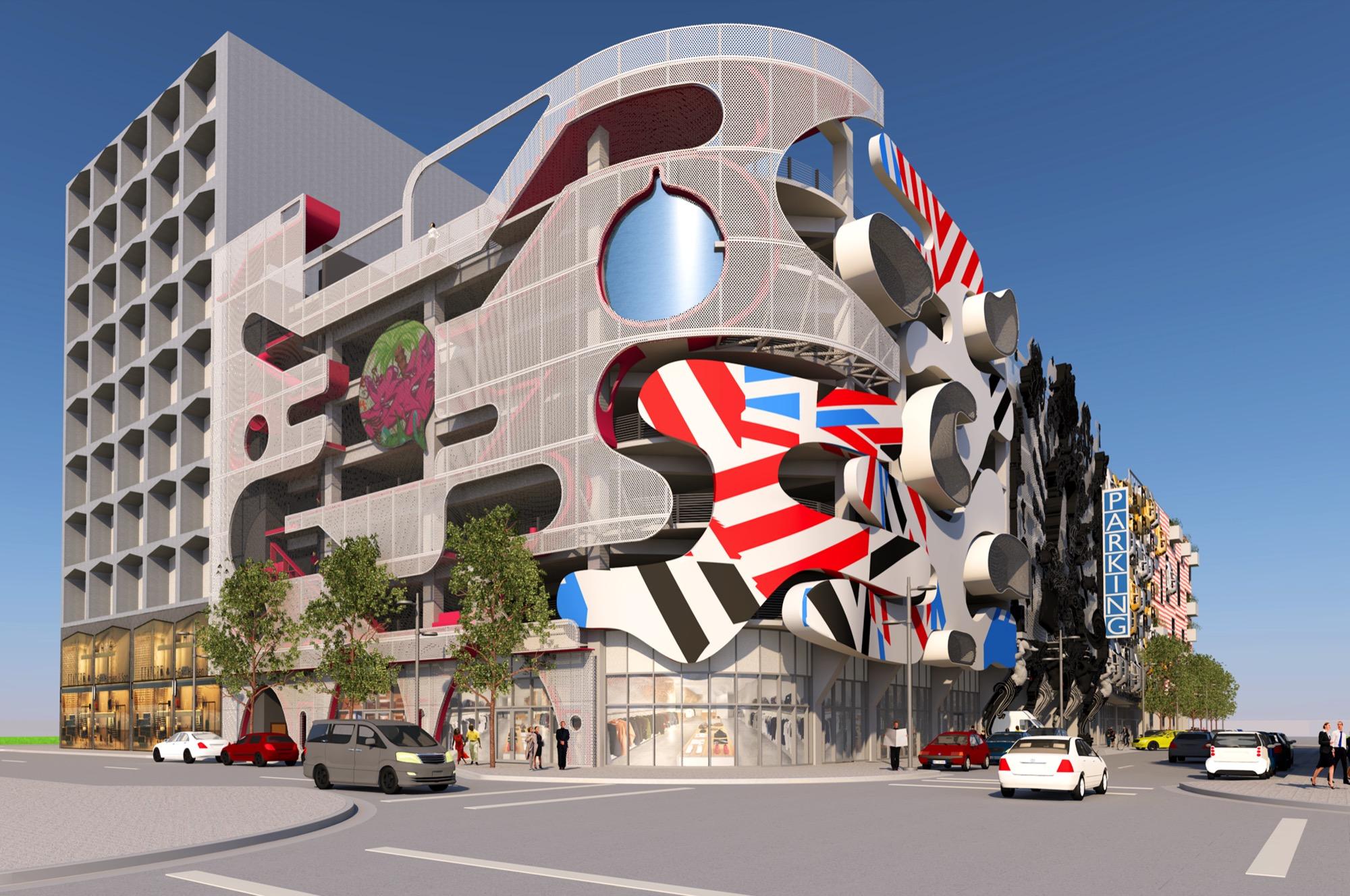 Design District Miami - Curbed Miami