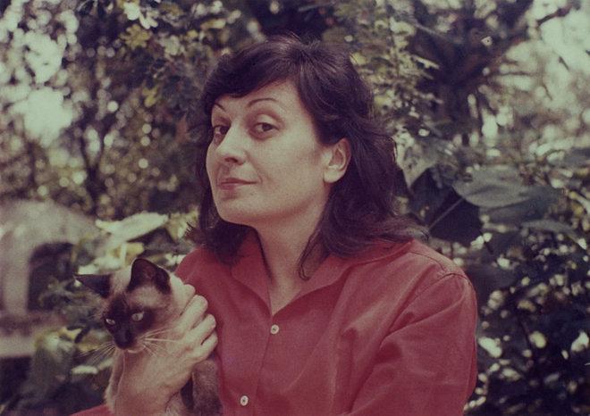 "Lina Bo Bardi, courtesy of <a href=""http://www.domusweb.it/it/architettura/2014/12/05/lina_bo_bardi_100_years_young.html"">domus</a>"