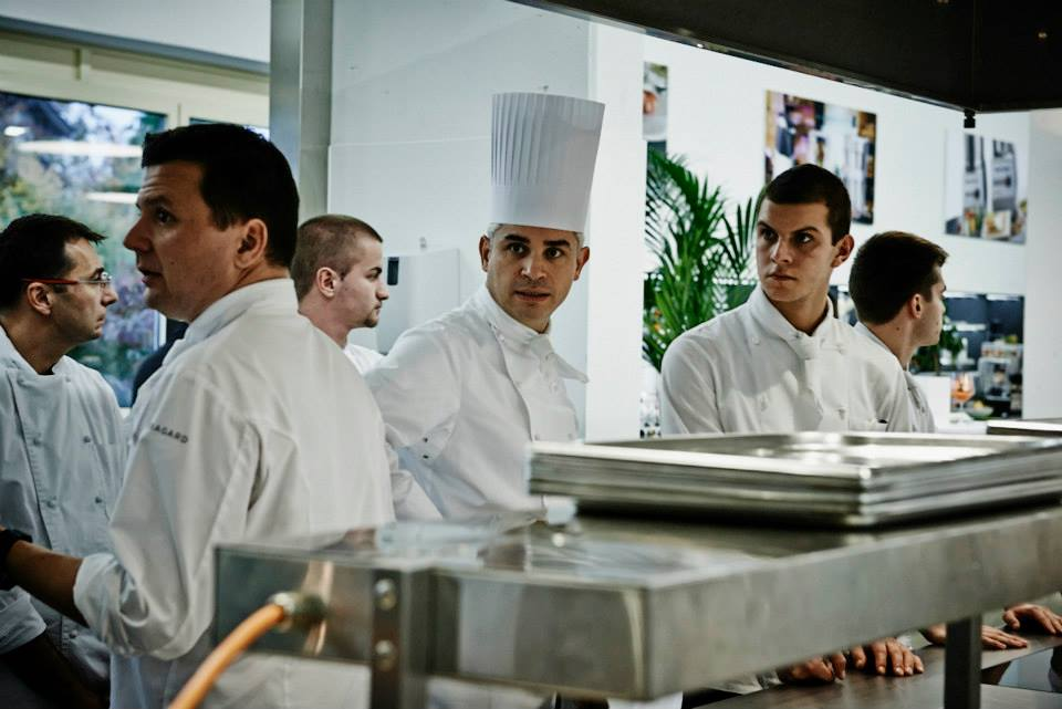 France Ranks 1,000 Top Restaurants From Around the World