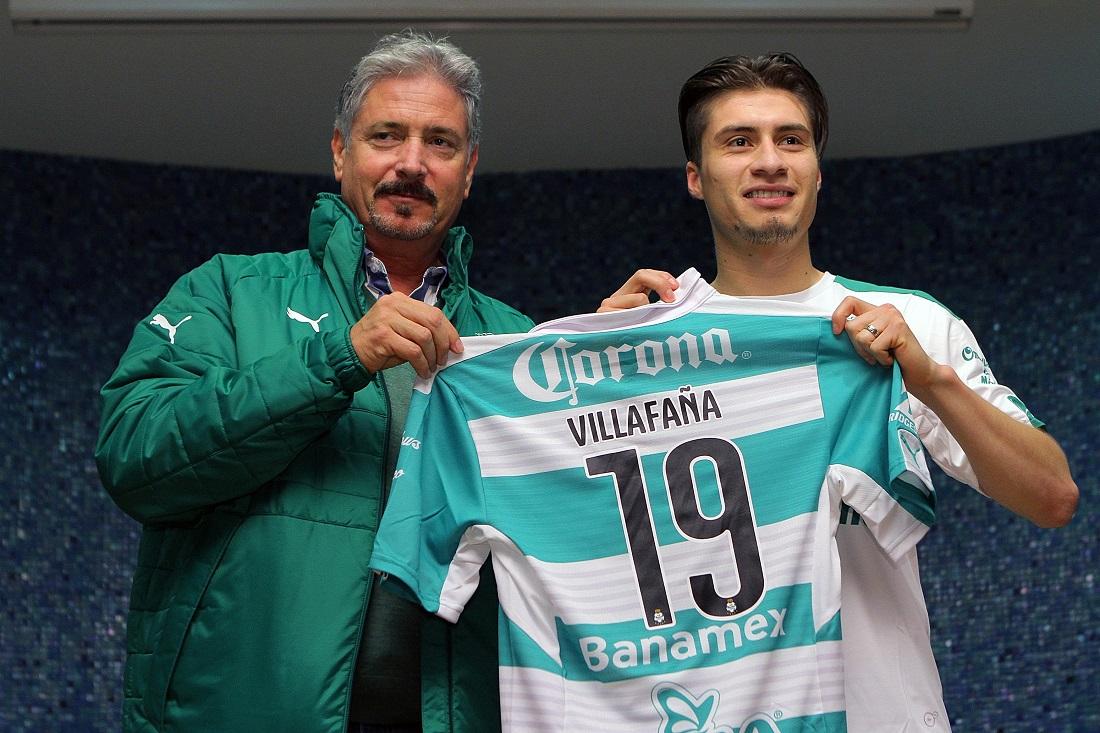 Sueño introduced in Torreon on Saturday.
