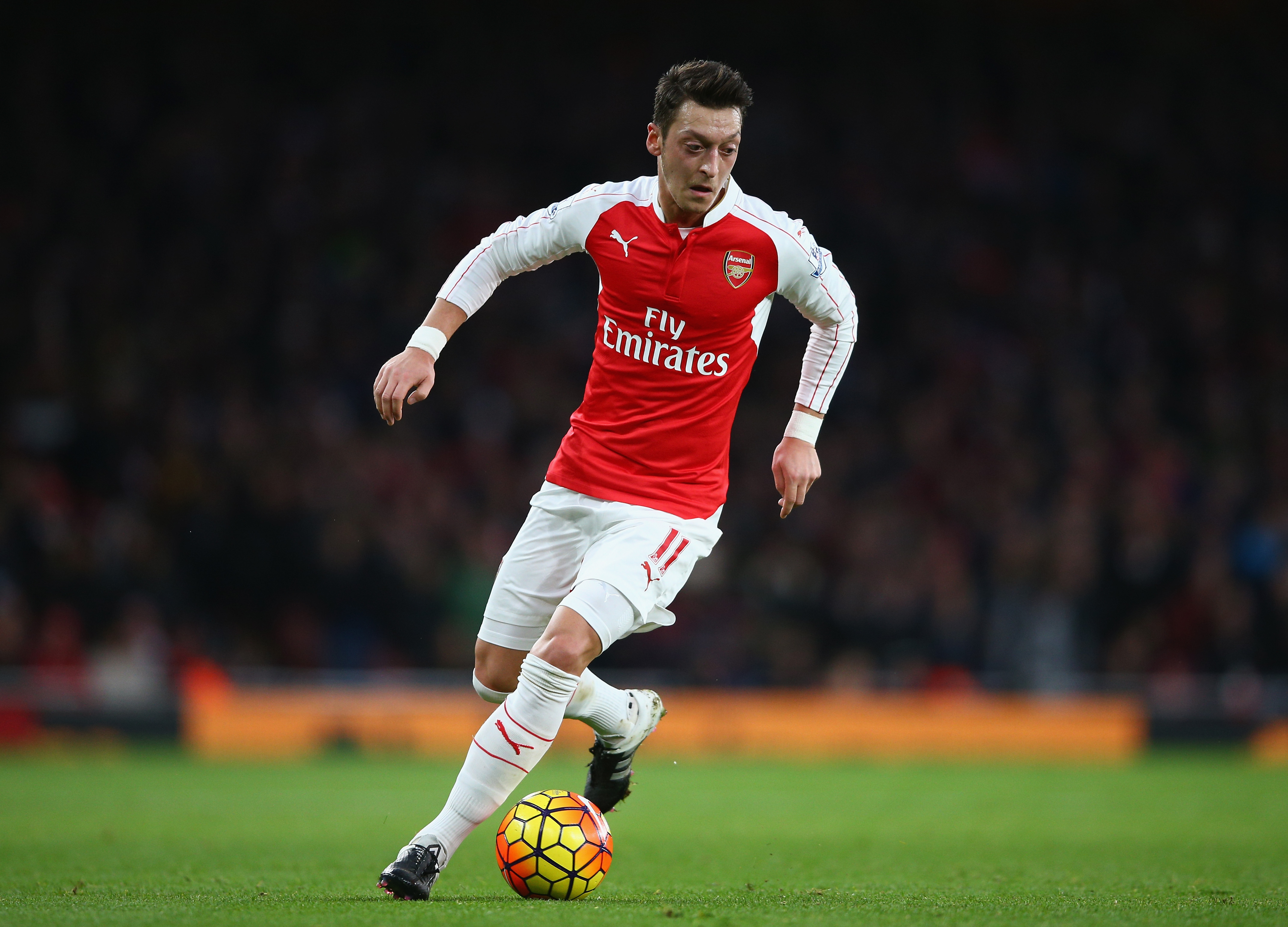 Arsenal vs. Aston Villa 2015 live stream: Time, TV schedule and how to watch EPL online
