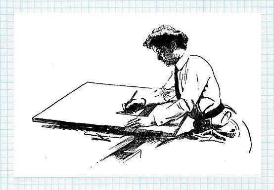 Illustration via Pearsons Magazine, 1911