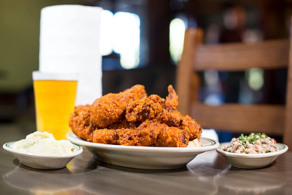The Ultimate Guide to Fried Chicken in Denver