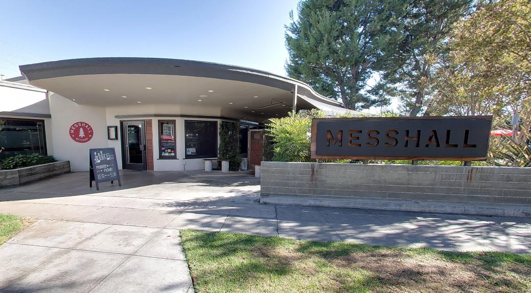 MessHall Kitchen
