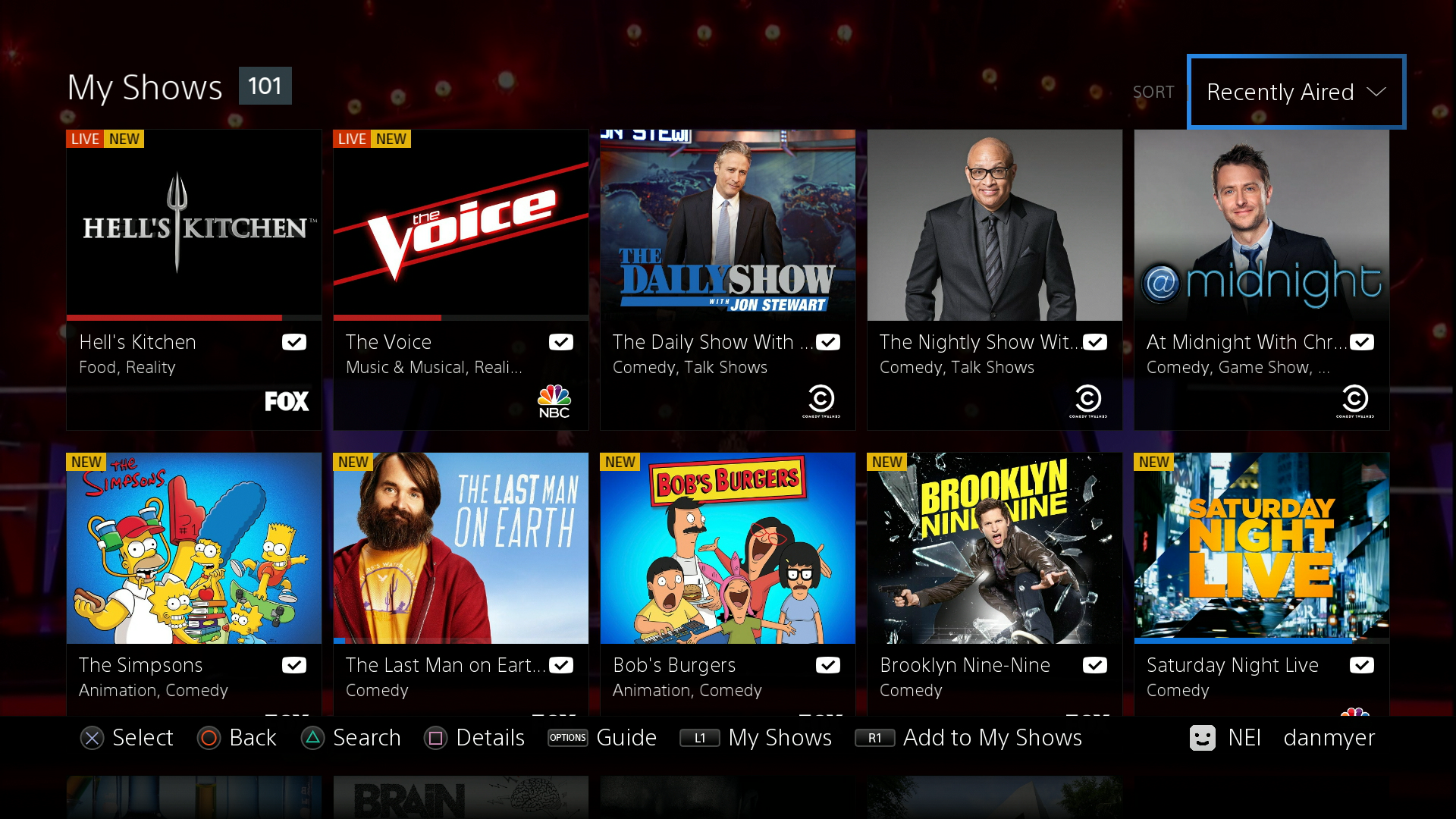 Sony adds Chromecast support for its PlayStation Vue TV