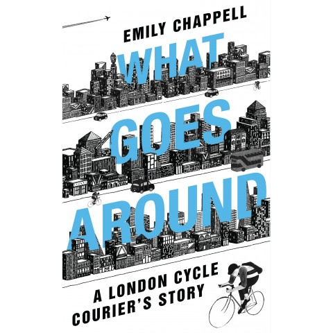 Emily Chappell. What Goes Around