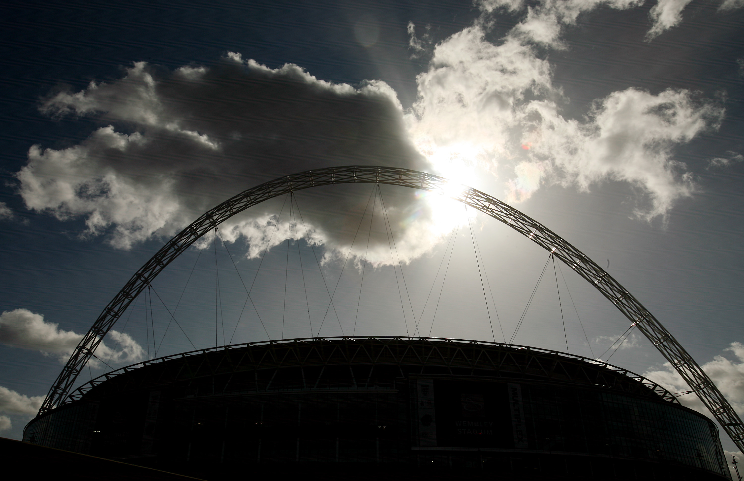 Fulham's chances of playing here are slim and getting slimmer