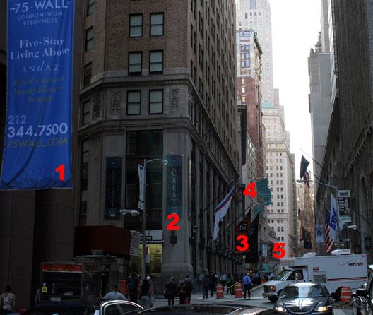 37 Wall Street - Curbed NY
