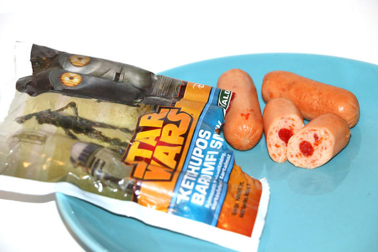 These 11 'Star Wars' Foods Should Not Exist