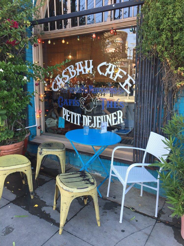 Casbah Cafe, Silver Lake