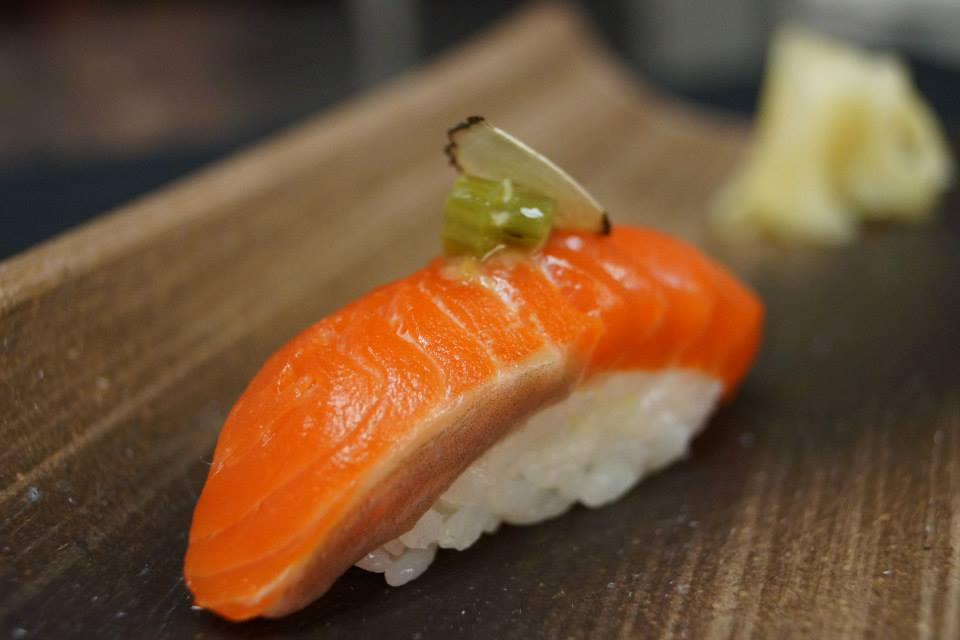 10 Sushi Happy Hours to Try Now