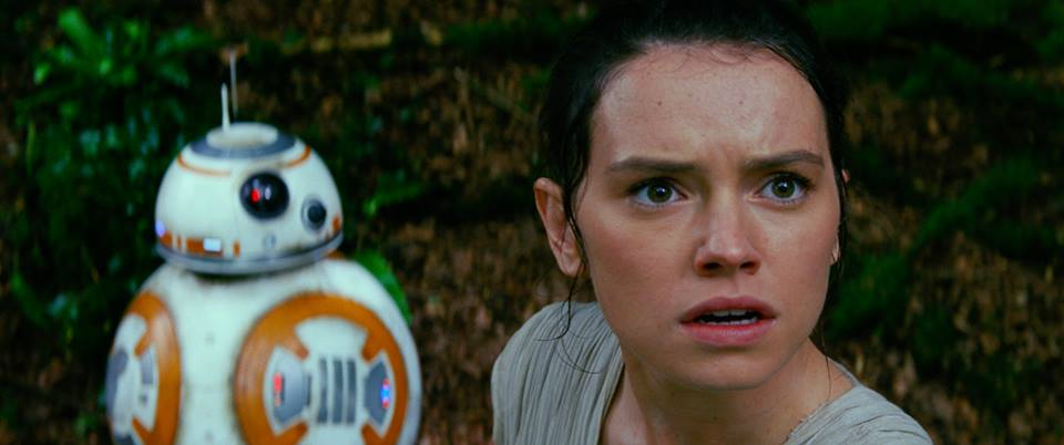 Star Wars: The Force Awakens smashes box office records for Monday and Tuesday