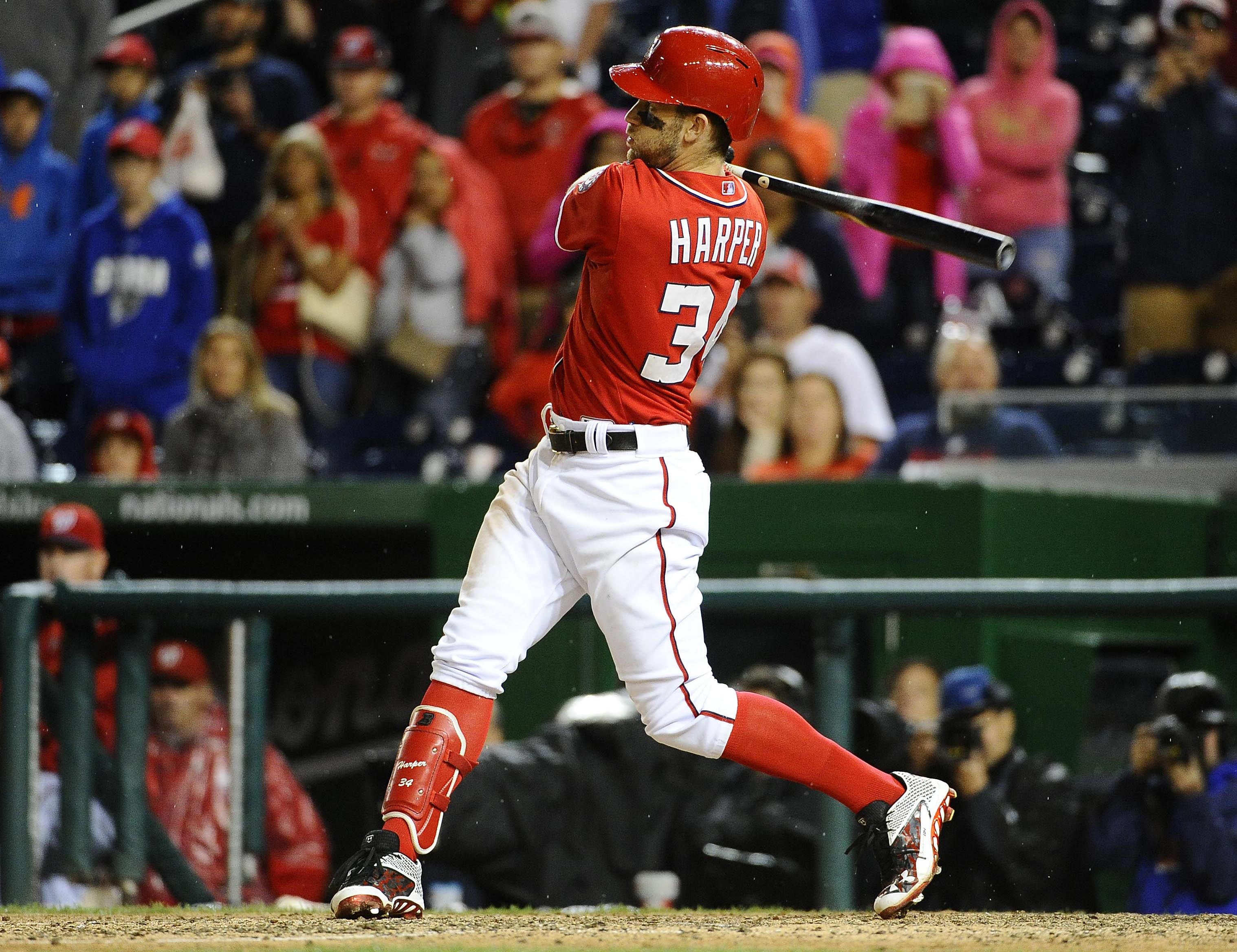 Obviously, the Nationals are now the Bryce Harper show, but there is a lot of fantasy talent on this roster after him.