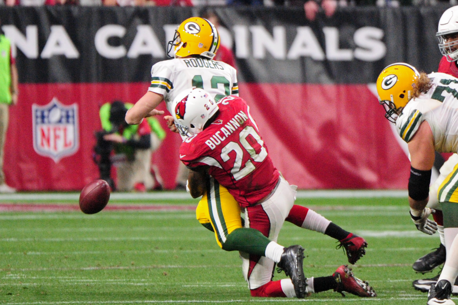 After blowout loss, Aaron Rodgers says Packers will be ready for playoffs