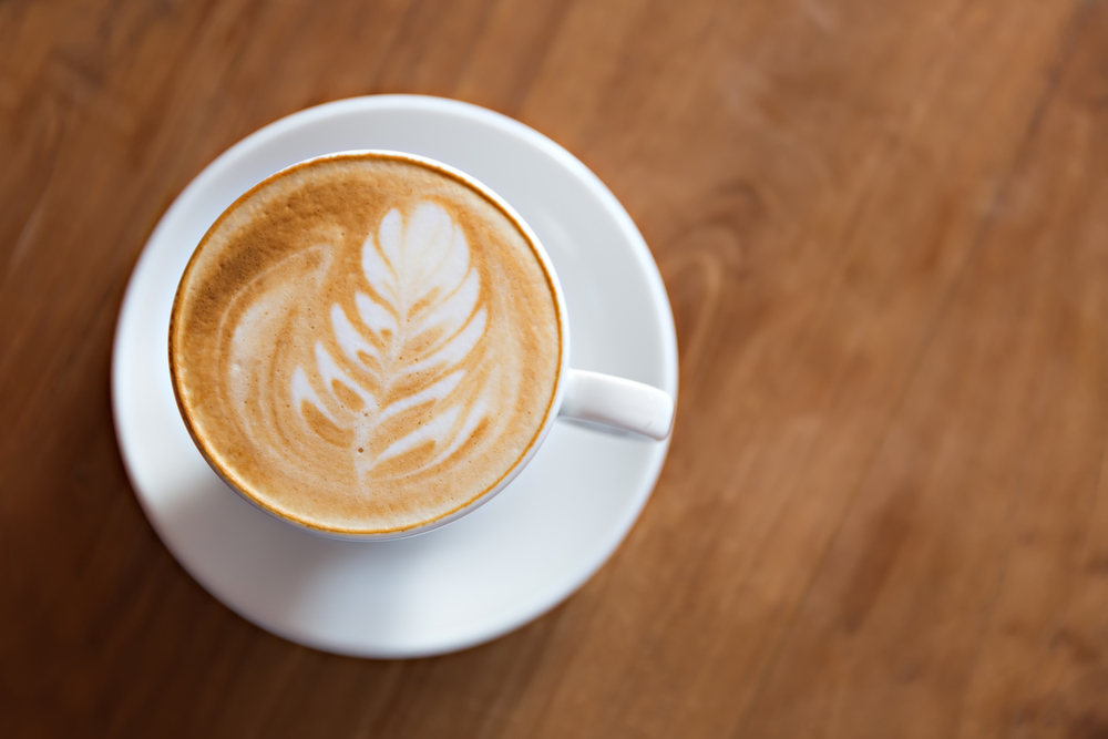 The Year in Coffee Culture 2015