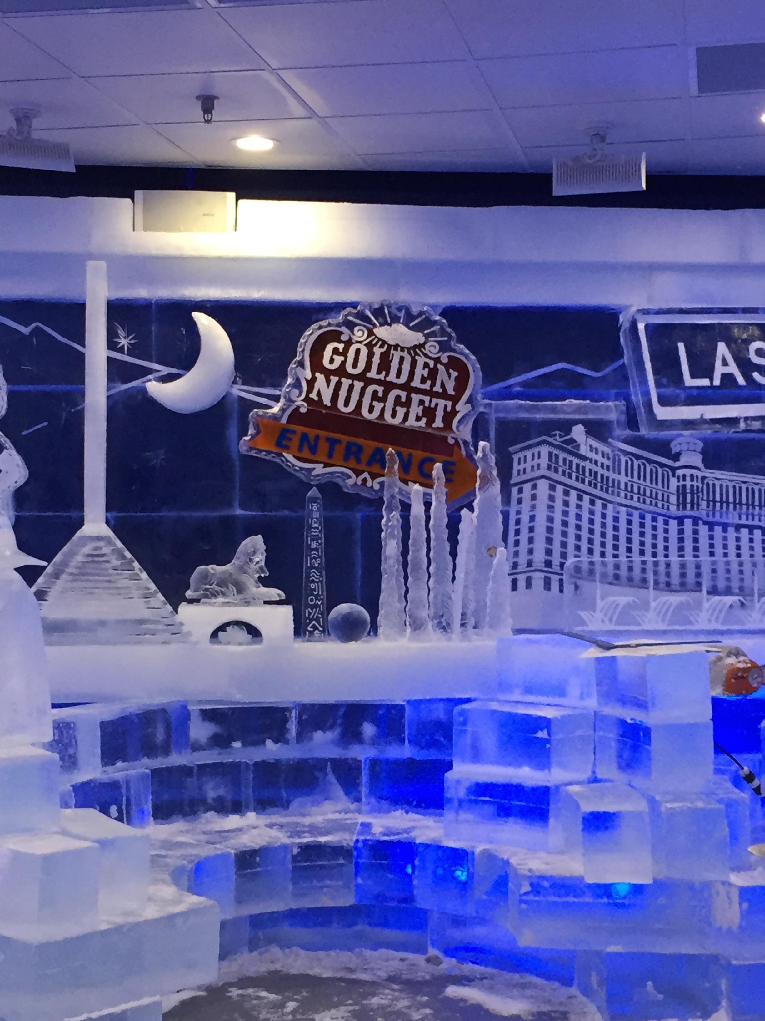 Minus5 Ice Lounge