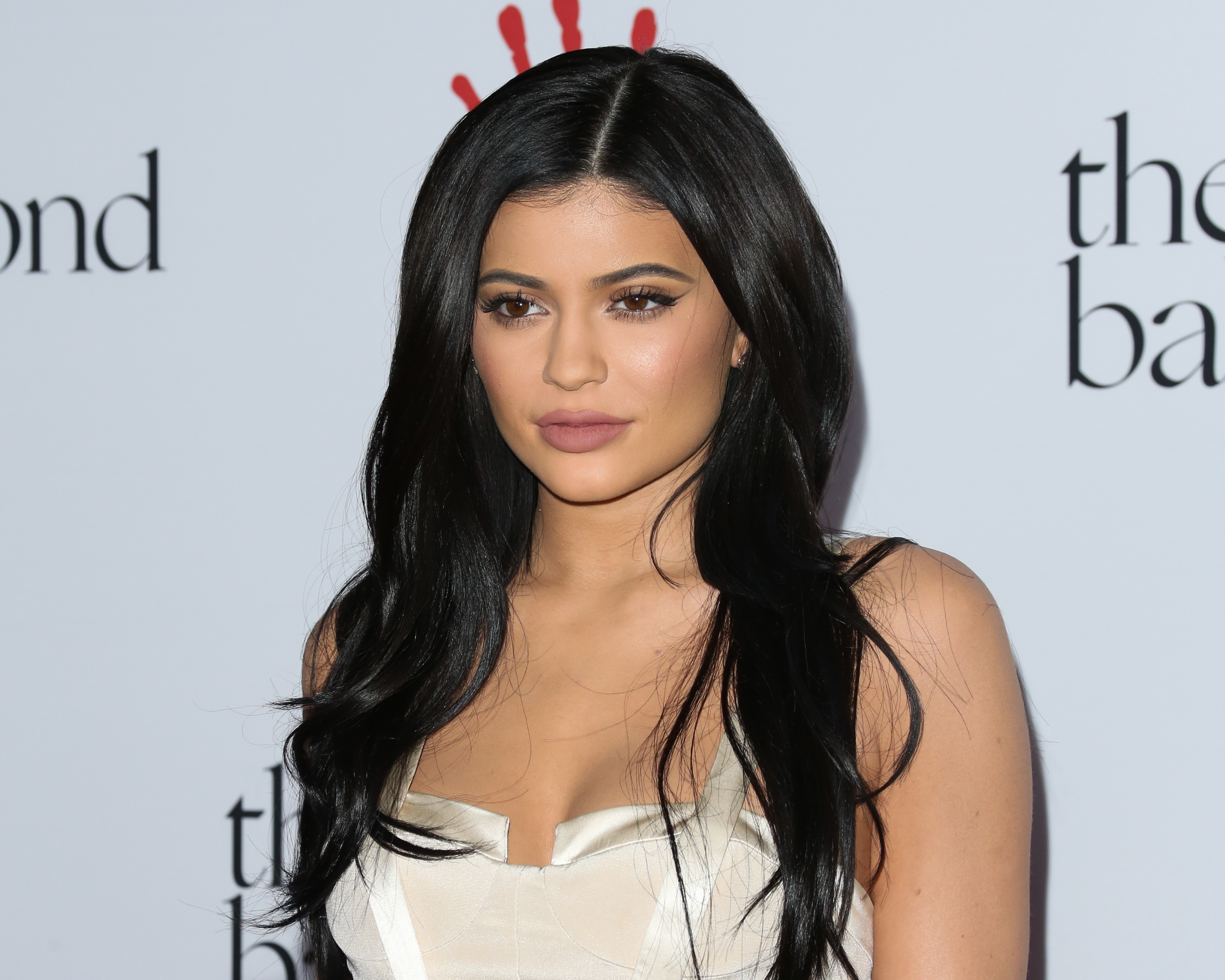 Kylie Jenner's New Tattoo Sounds Like a Pretty Good New Year's Resolution