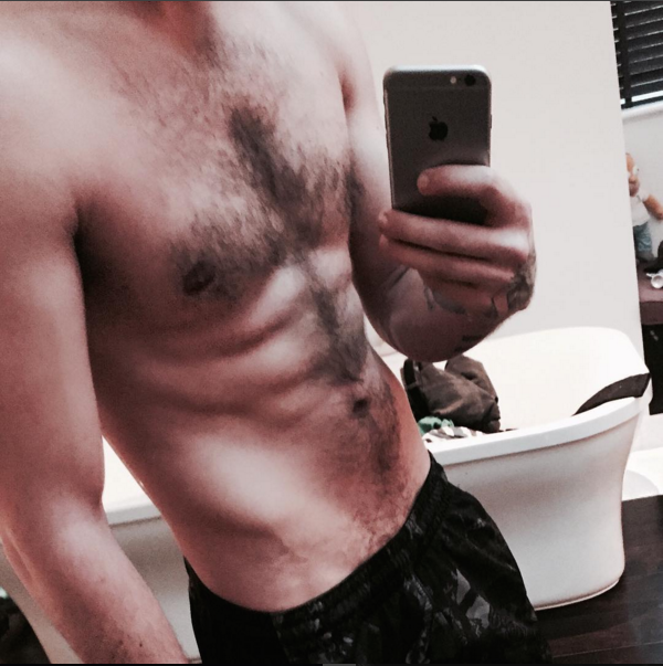 One Direction Is Moving Into Thirst Trap Territory