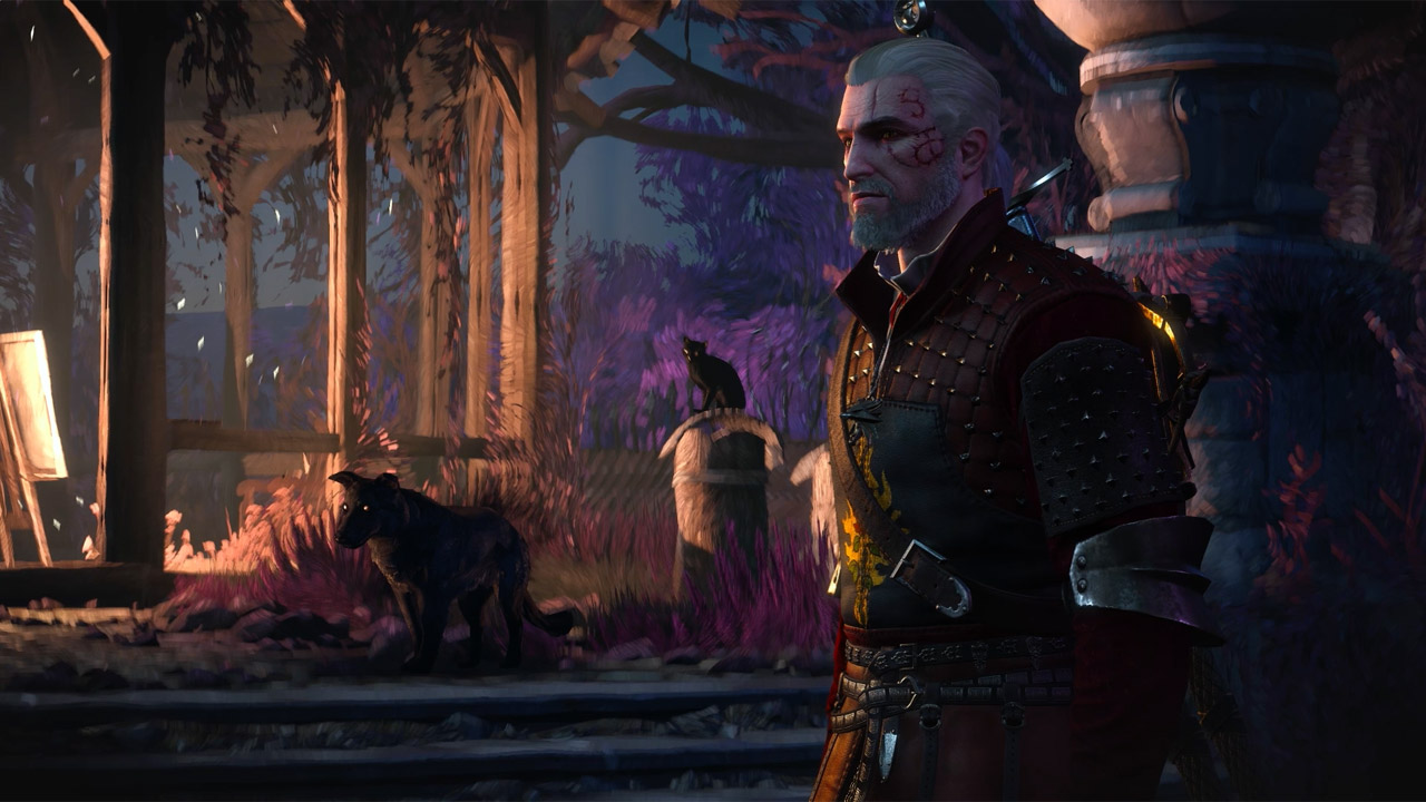 The Witcher 3: Hearts of Stone is an even better Game of the Year choice than the main game