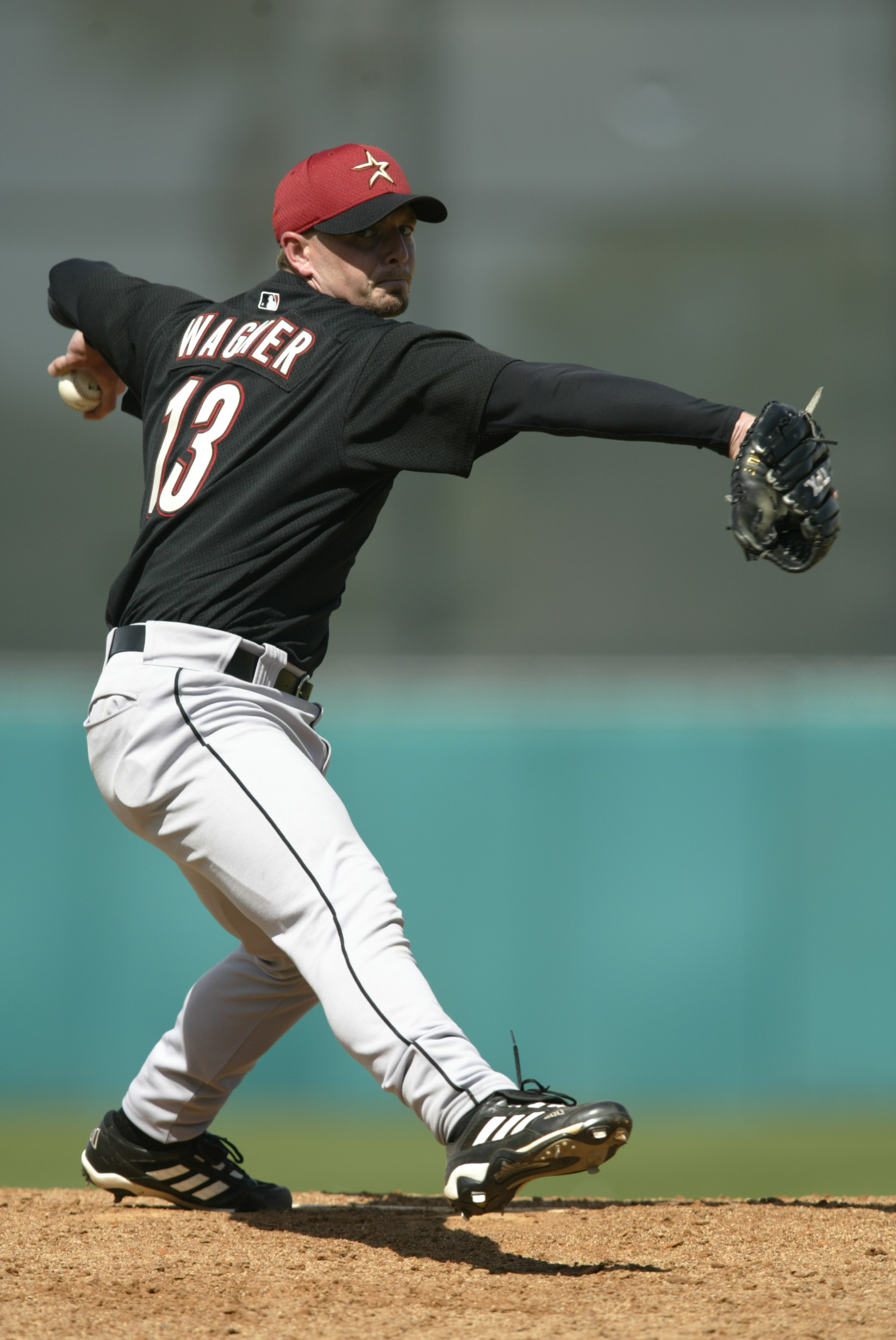 Billy Wagner was a left handed flamethower with a very good career