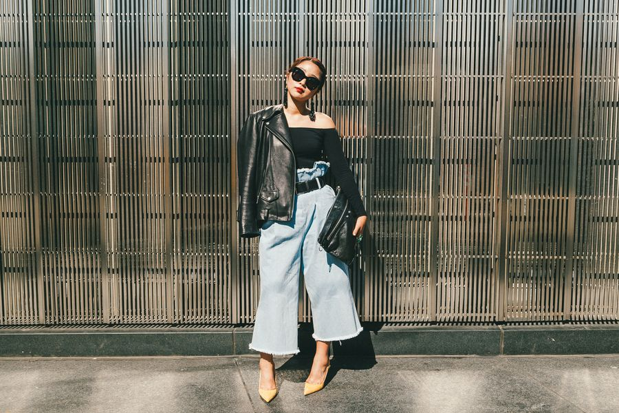 Lyst recorded 135,000 searches for culottes in February.