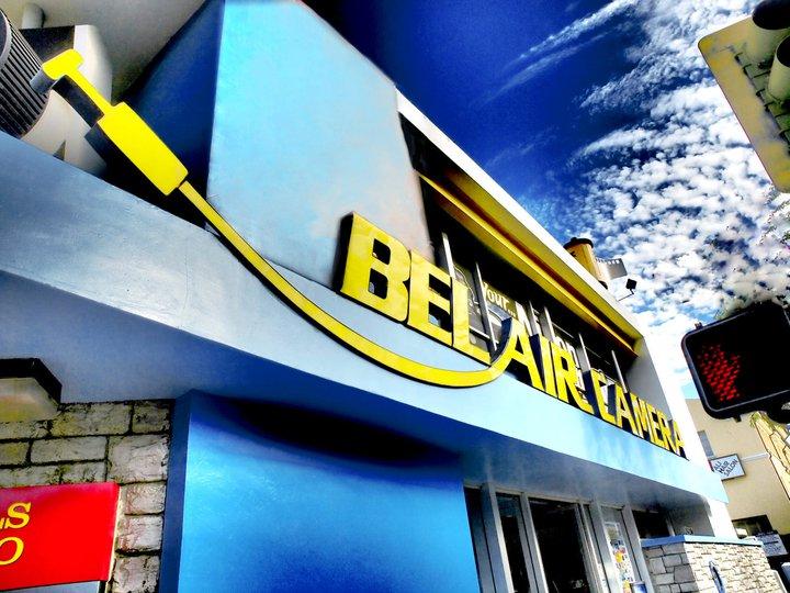 Bel-Air Camera - Racked LA