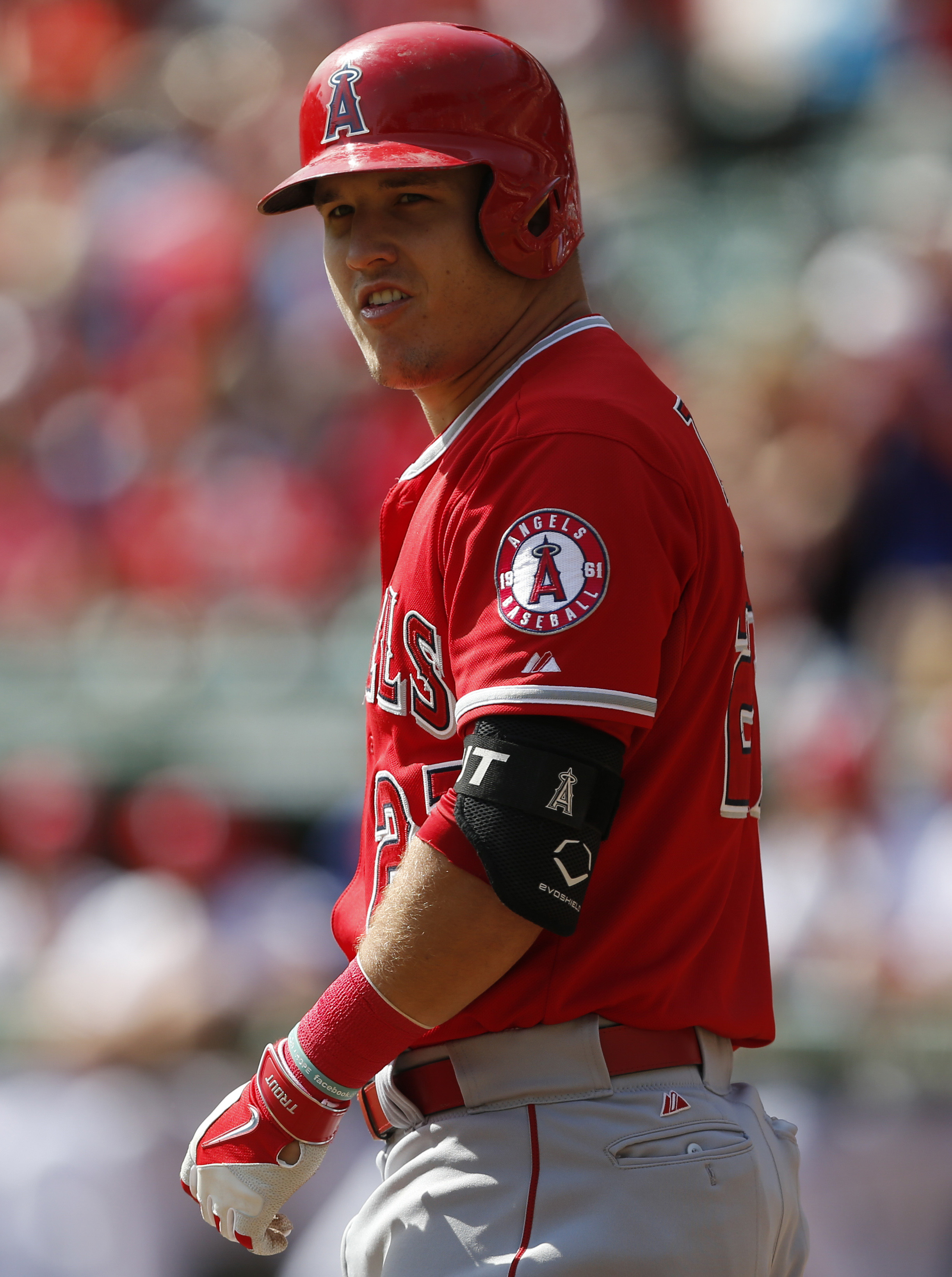 Mike Trout isn't the only fantasy relevant Angel, but he's certainly on his own level. What Angels will succeed in 2016?