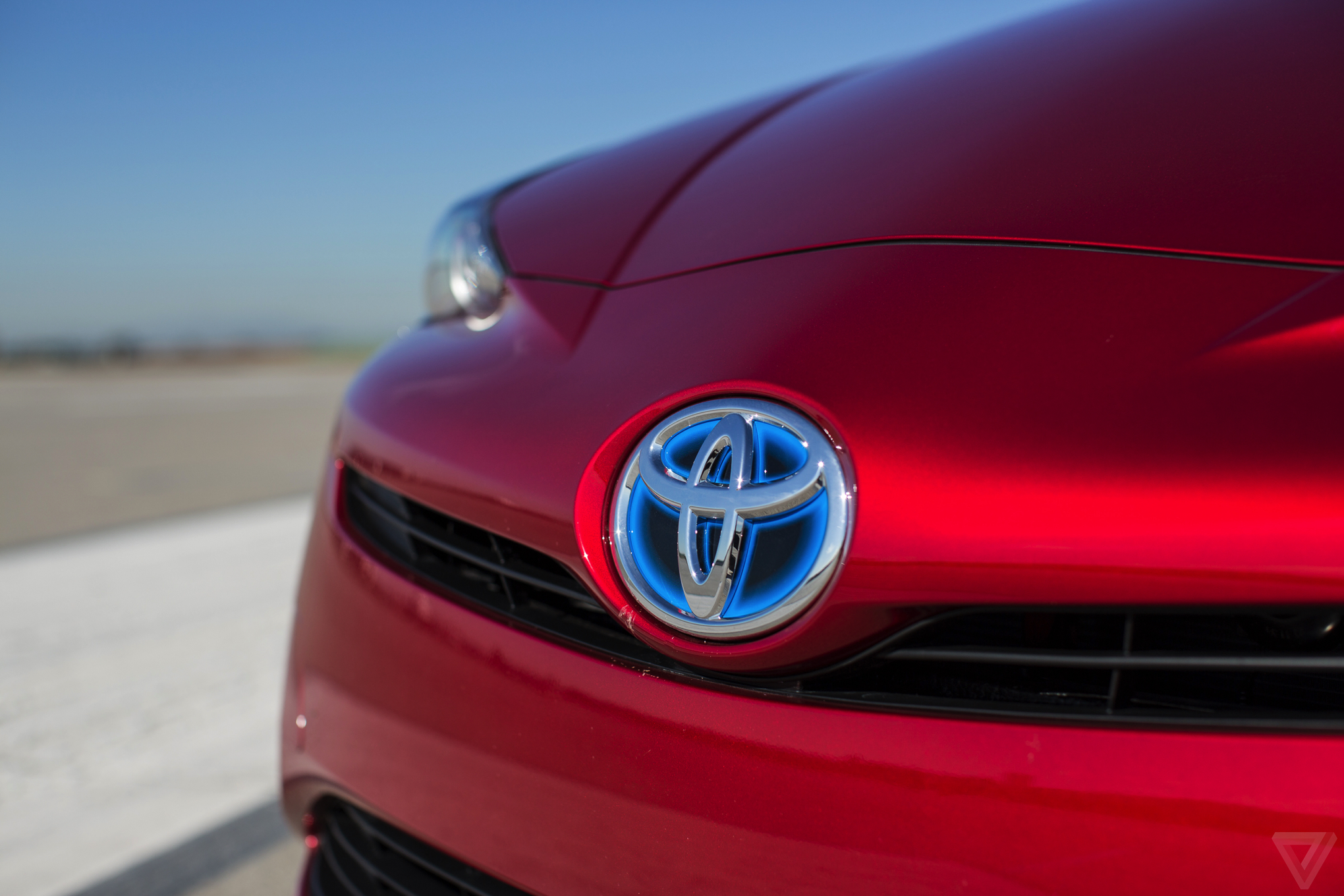 Toyota Pocket Source App >> Toyota Will Use Ford S App Platform But Carplay And Android