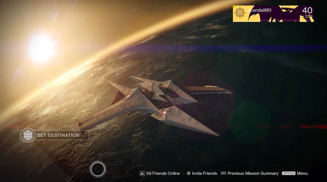 Want the best loot and challenge in Destiny? Start raiding