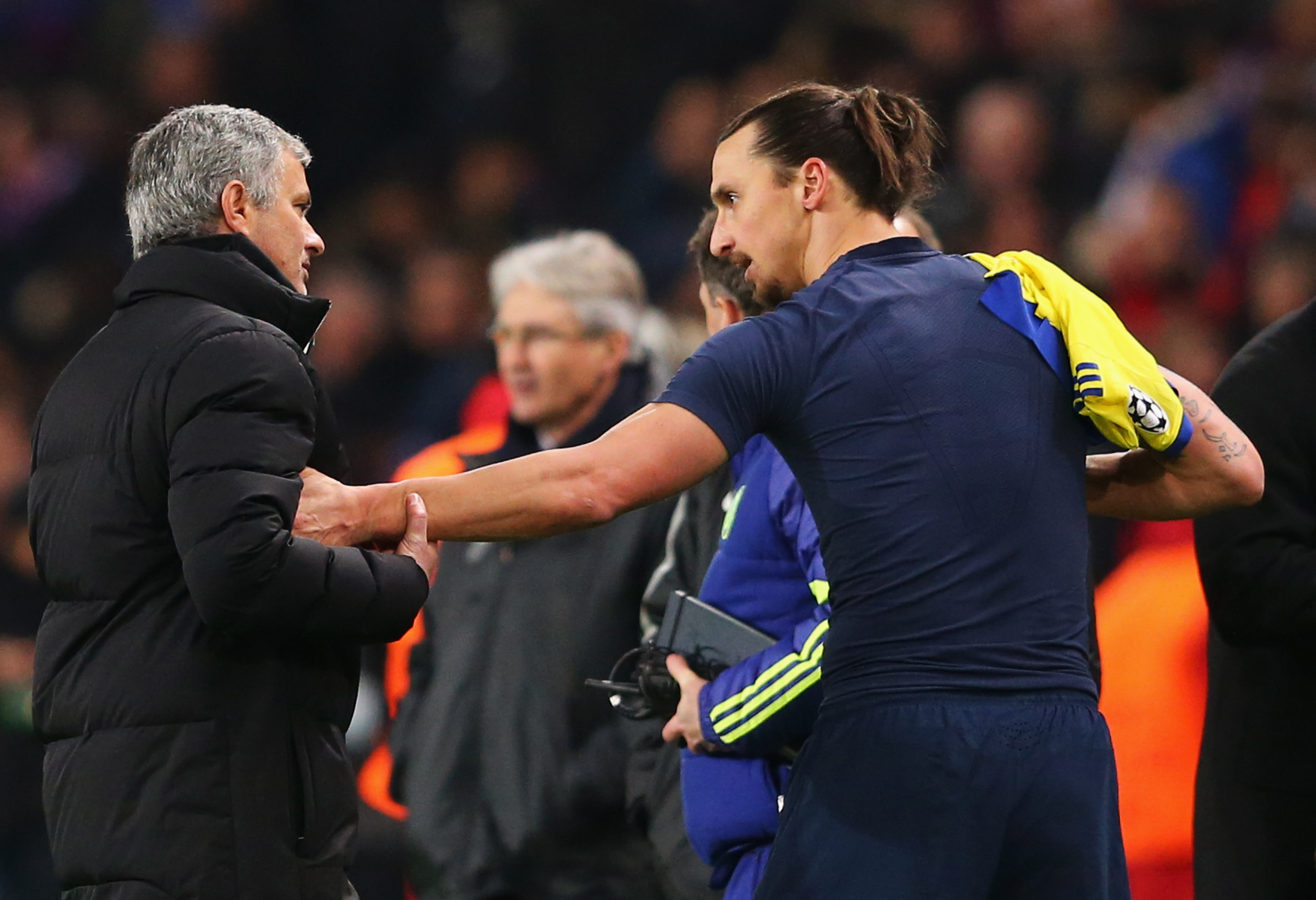 Zlatan 'wants to be a free agent' but without Mourinho, do Chelsea still have a chance of signing him?