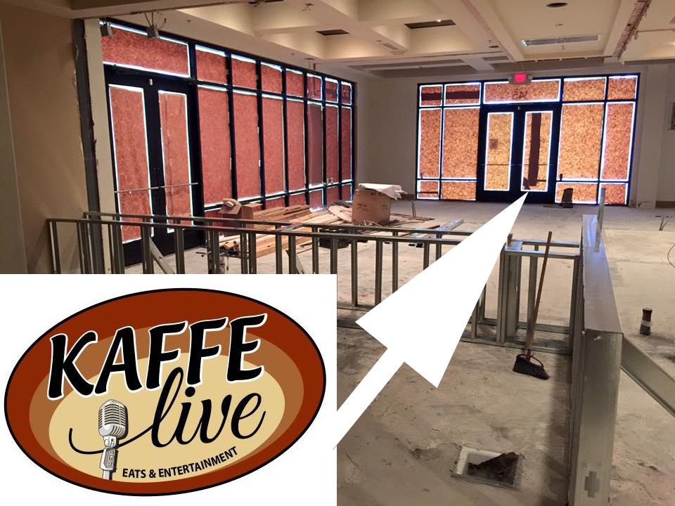 Kaffe Live
