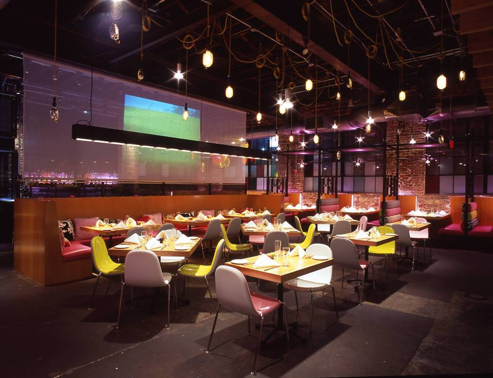 Jackie's Restaurant