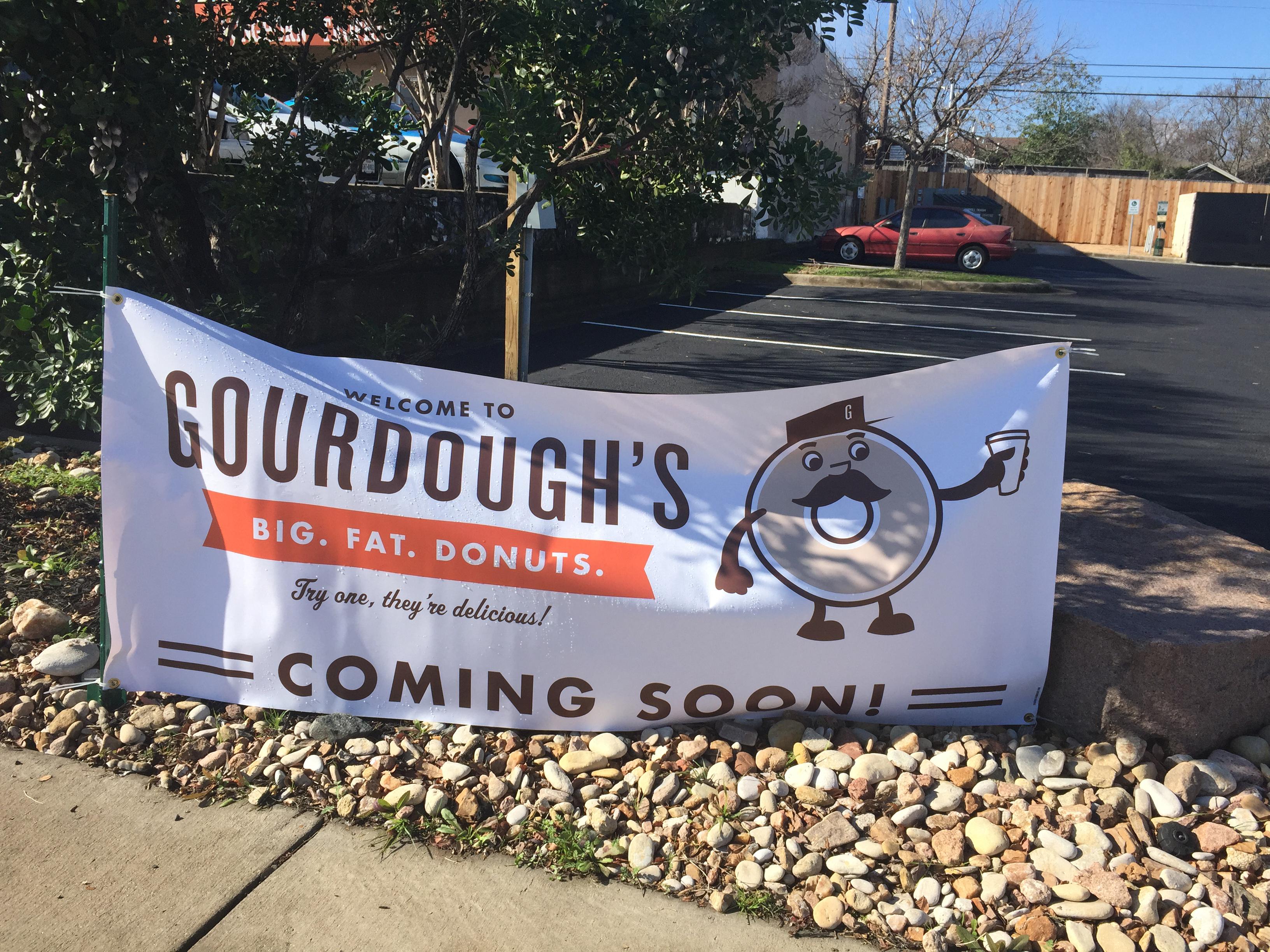 Gourdoughs Public House Eater Austin