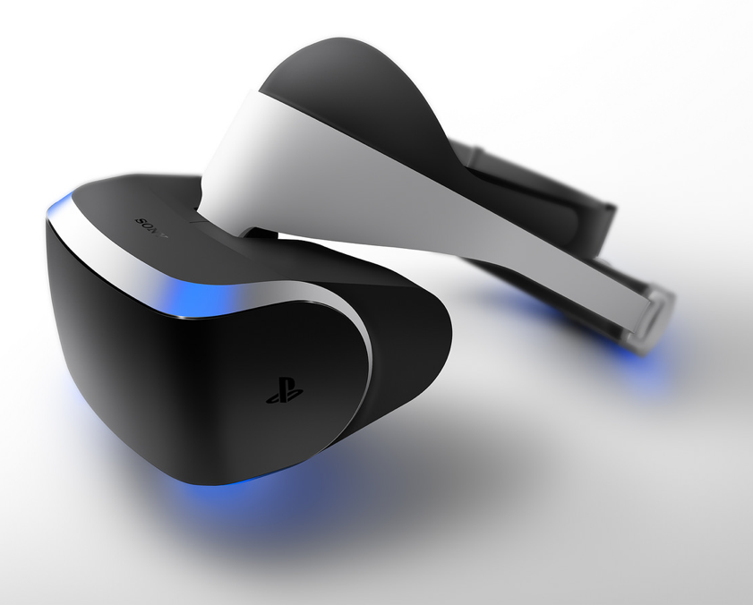 PlayStation VR has over 100 titles in the works