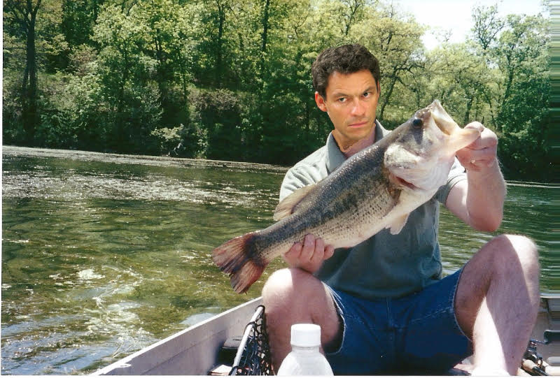Royals Review's own angling accountant