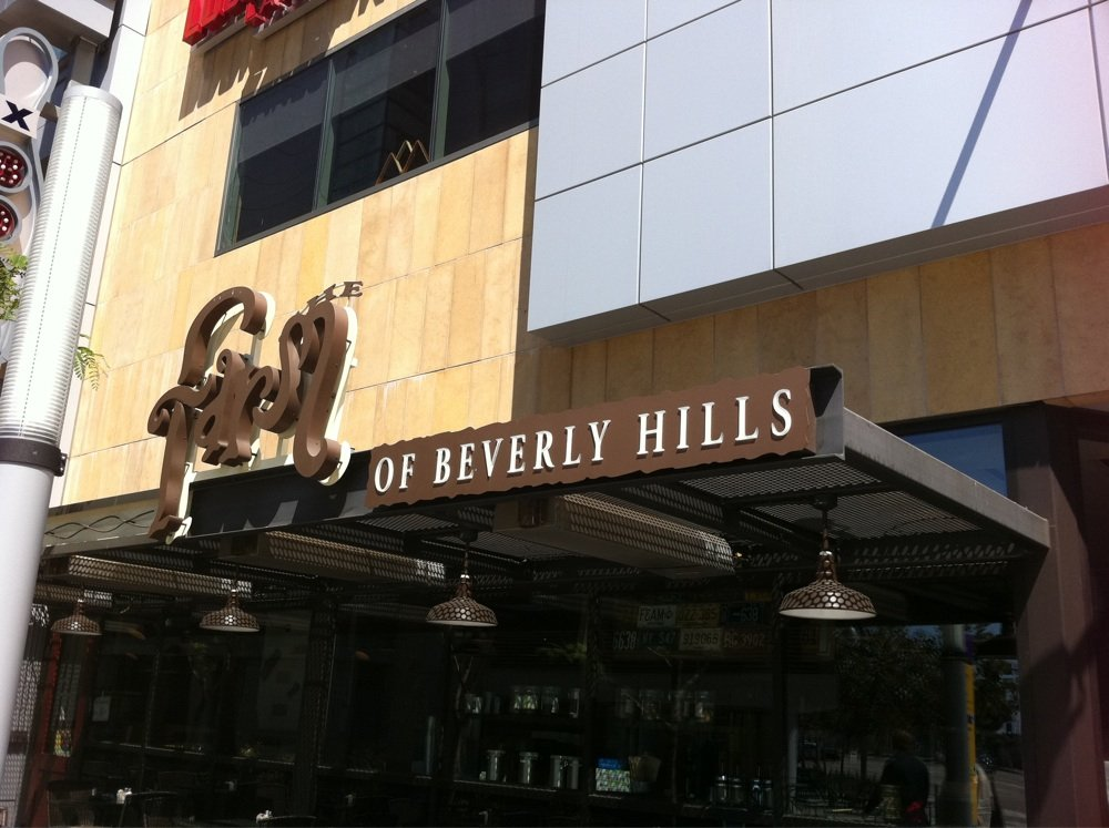 Farm of Beverly Hills at L.A. Live