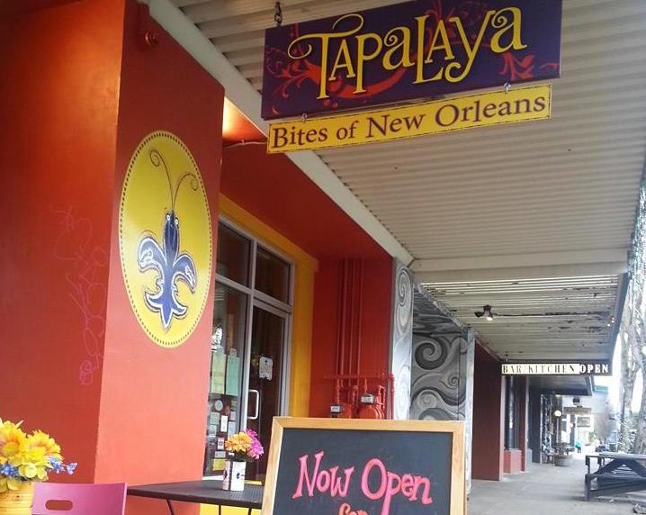 Tapalaya