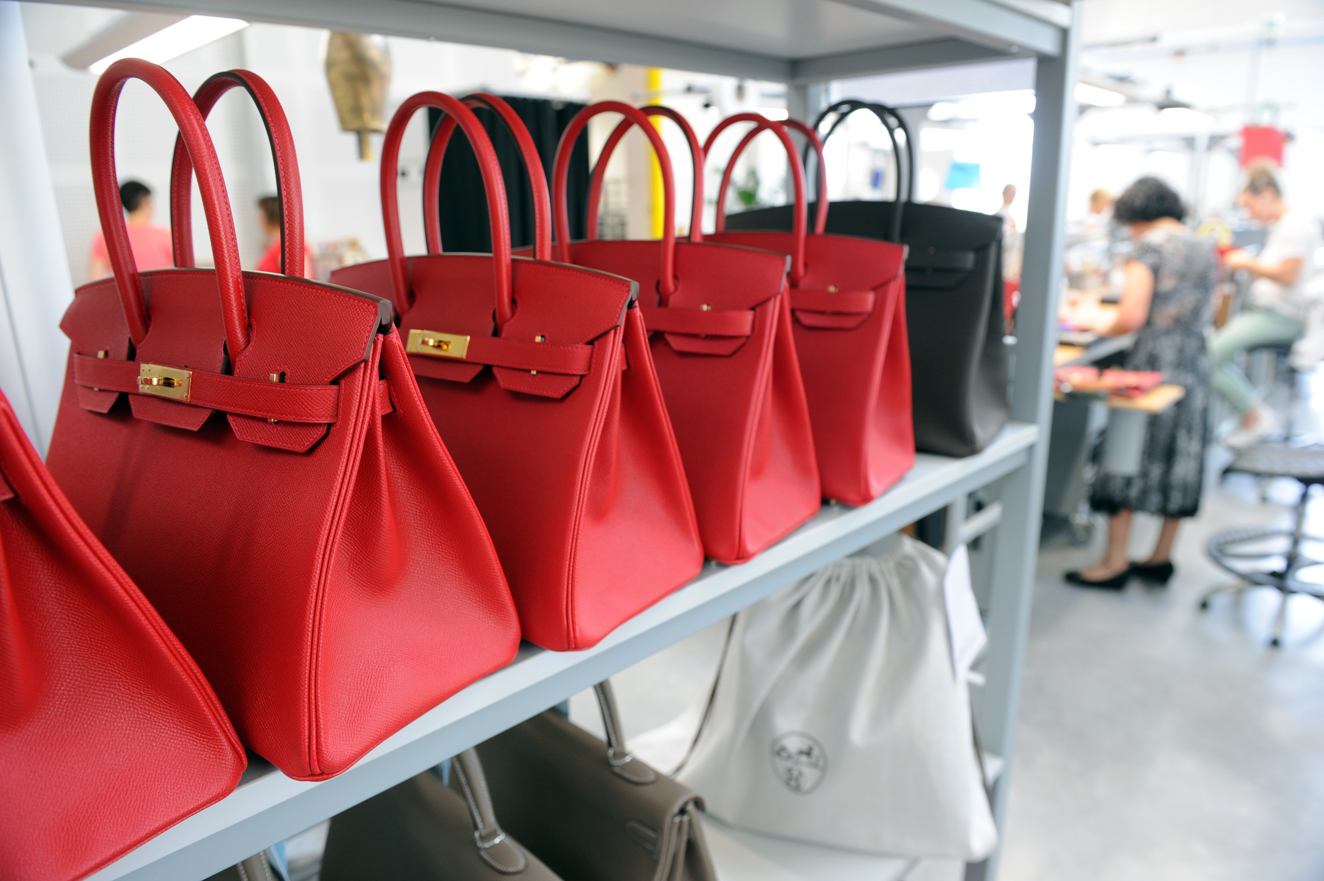 Study Says Birkin Bag Is a Better Investment Than Stocks and Gold