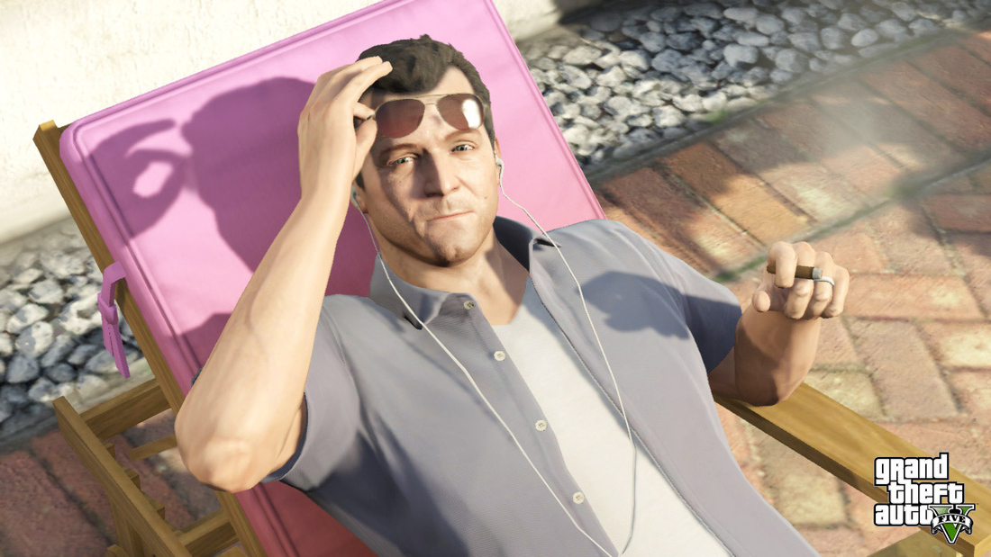 Report: Grand Theft Auto dev out at Rockstar North