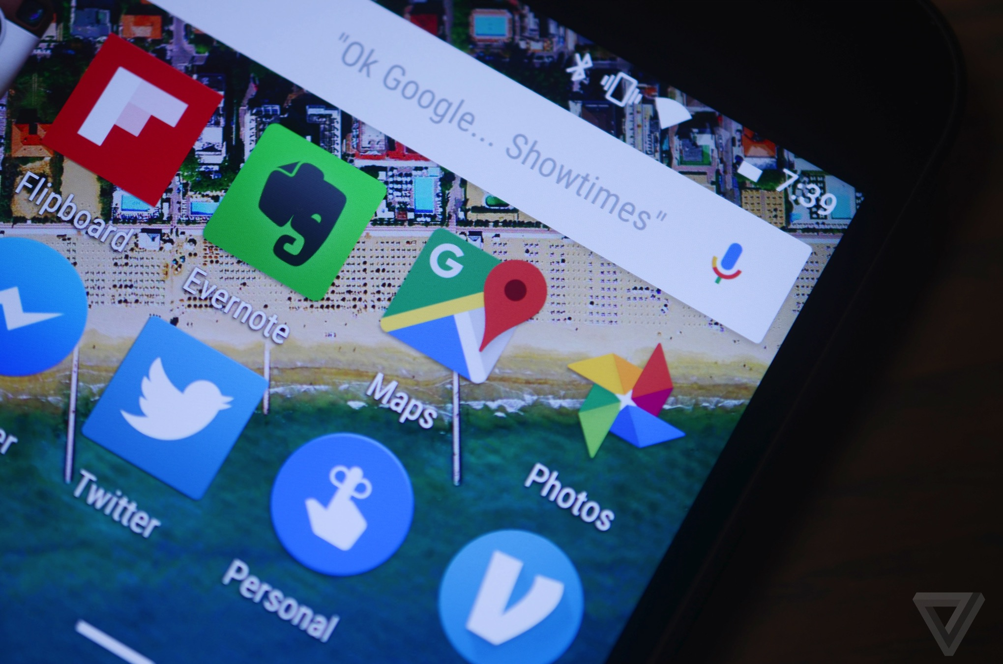 """Google Maps' new """"Driving Mode"""" lets it know where you're going without any help"""