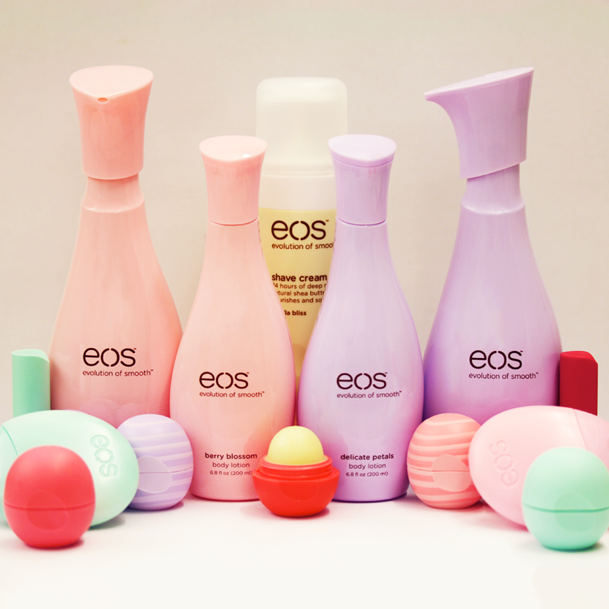 EOS Settles Lawsuit Over Rashes and Blisters