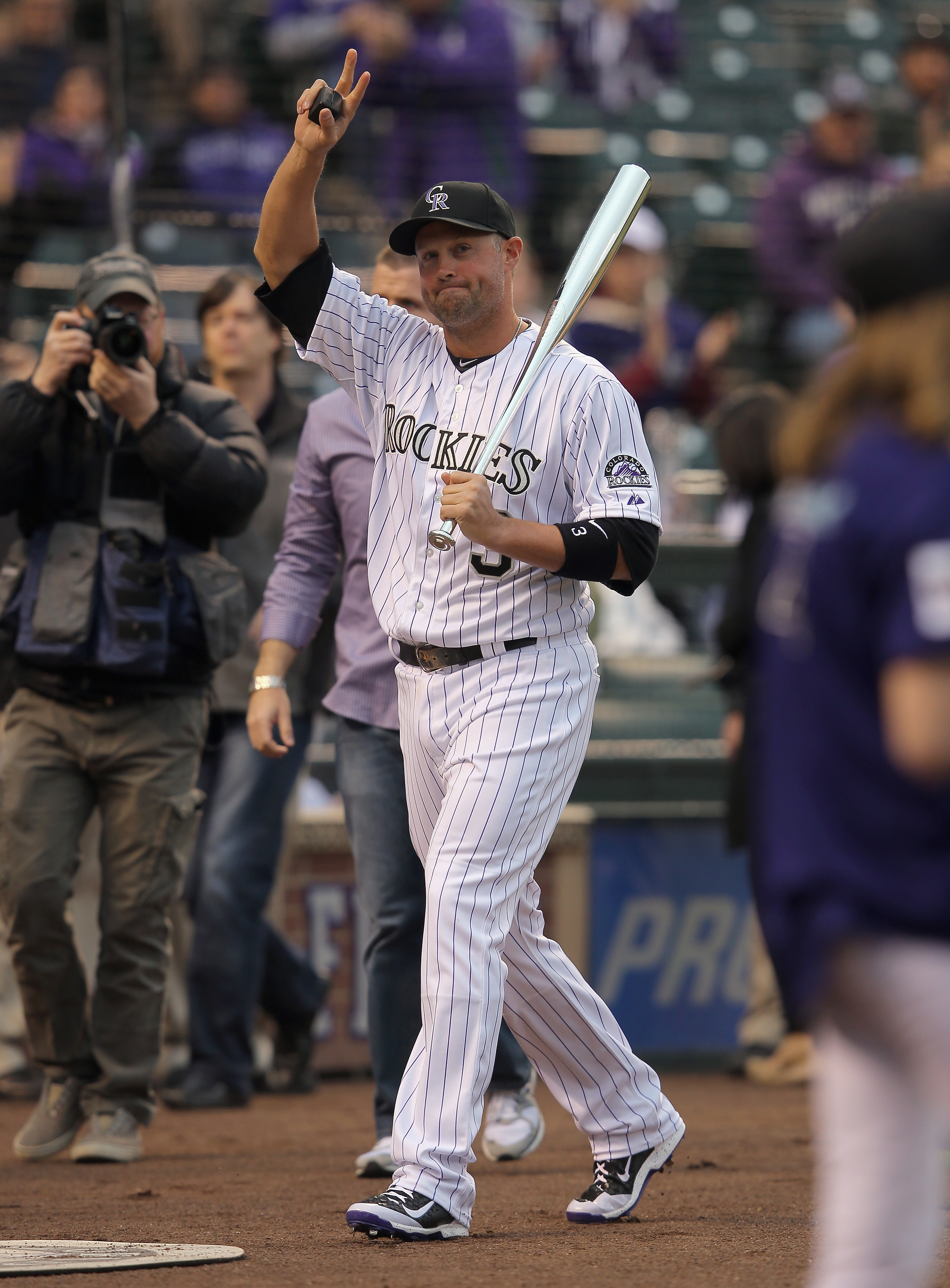 Will Michael Cuddyer show up on this list? (No, no he won't.)