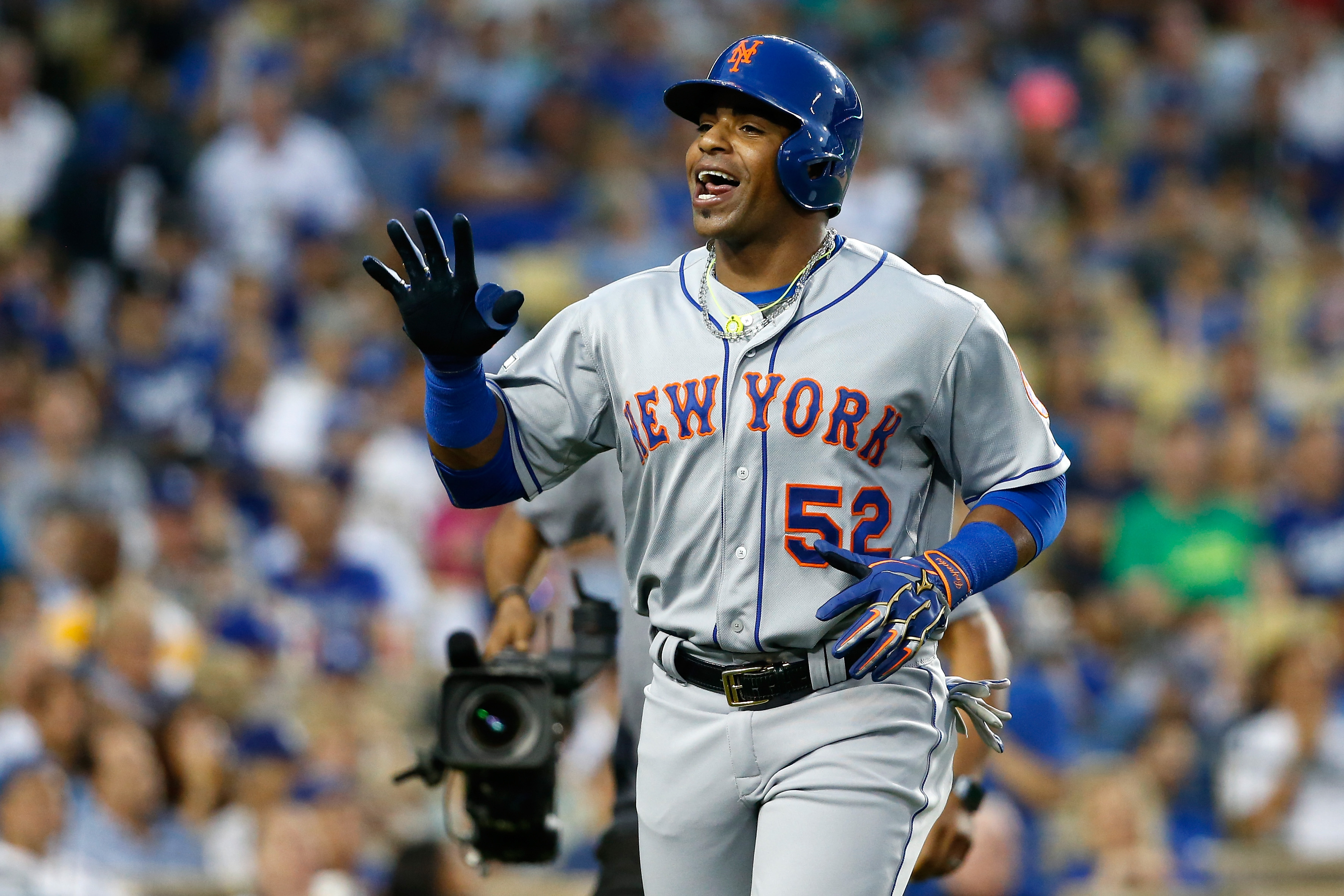 The Orioles offered Yoenis Cespedes $90 million and are tired of waiting on Chris Davis
