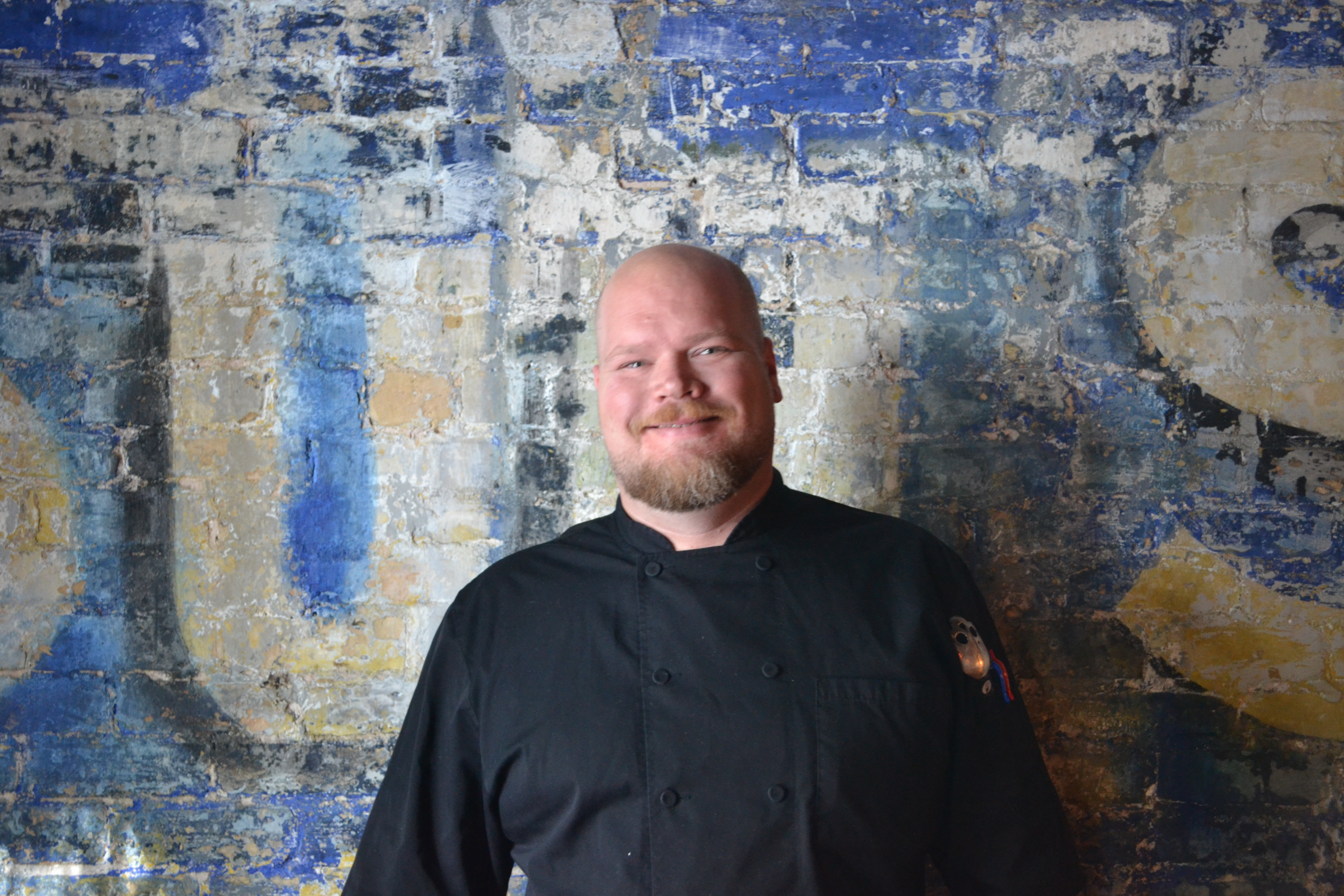 Swift's Attic chef Zack Northcutt