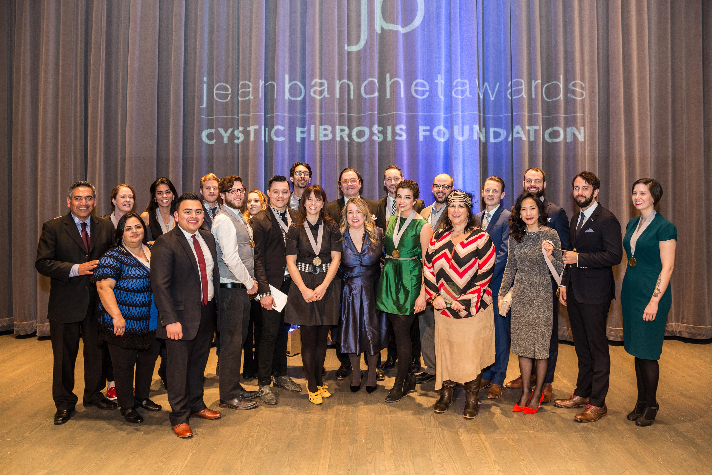 The 2016 Jean Banchet Award winners