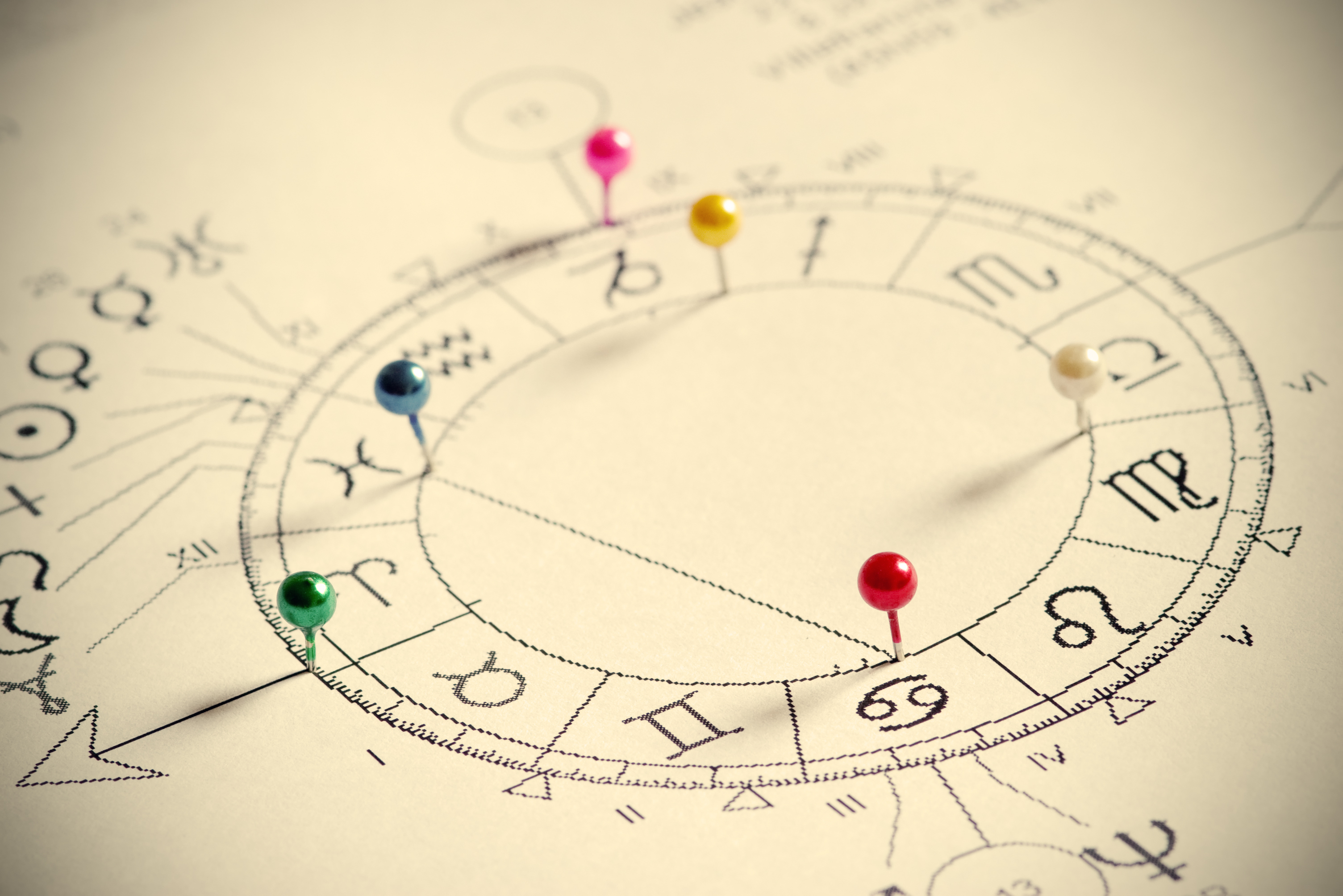 What an Astrologer Taught Me About Life