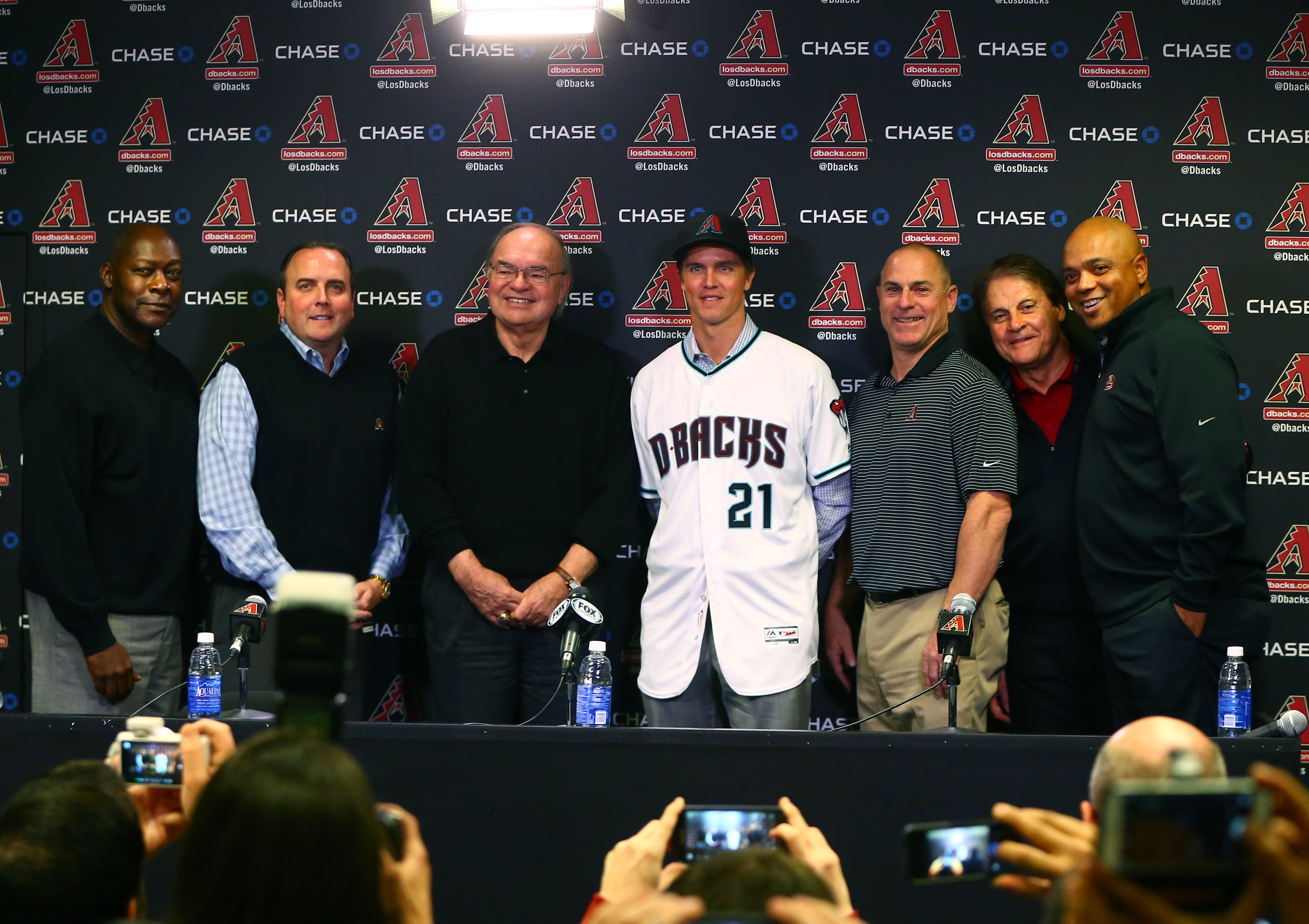 If you're a Dbacks fan living outside of Arizona, this could be potentially huge news for you.