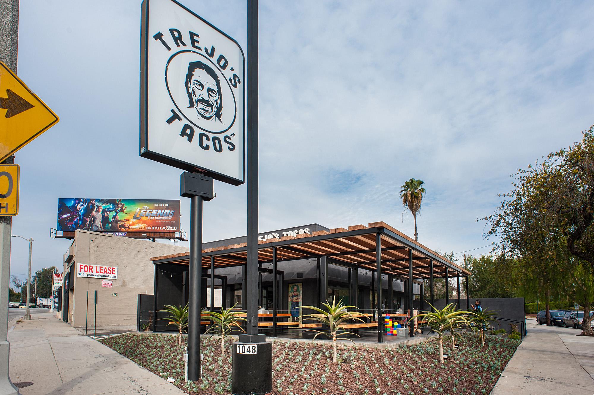 Los Angeles Los Angeles - Eater LA