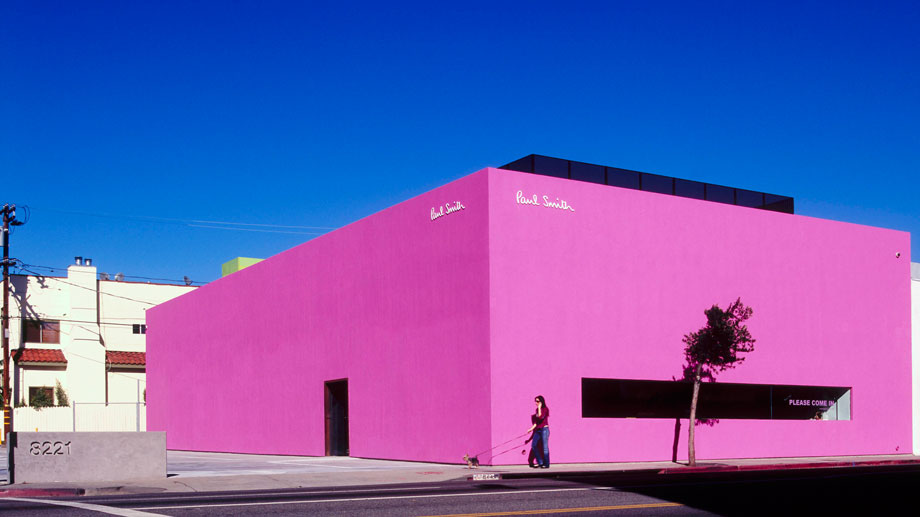 LA's Most Instagrammable Walls and Street Art