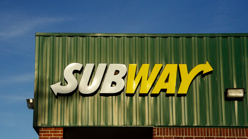 World's Most Wanted Criminal Found Working at a Subway Restaurant in the UK